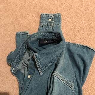 Vintage GAP shirt