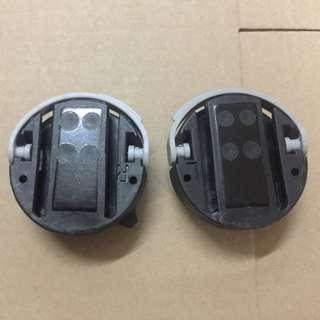 Quinny Zapp Recliner Adapter