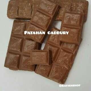 Patahan Cadbury