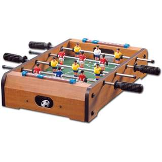 Brand New Tabletop Foosball Console