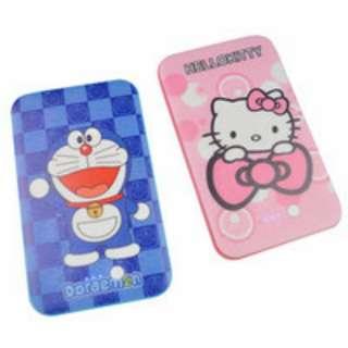 超薄kitty 8800充電寶手機通用型 ( 包邮 )