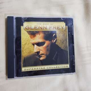 Superstar Collection : The Best of Glenn Frey