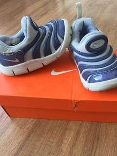 Nike dynamo free (TD)