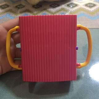 Packet Drinks Holder for Kids