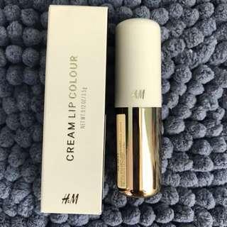 H&M Cream Lip Color