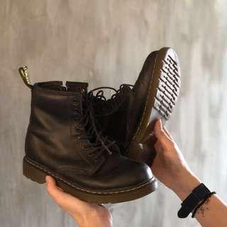 Boots Docmart