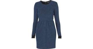 Topshop Boucle Sweater Dress
