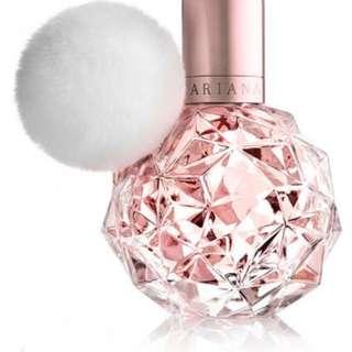 AUTHENTIC: Ari by Ariana Grande Perfume