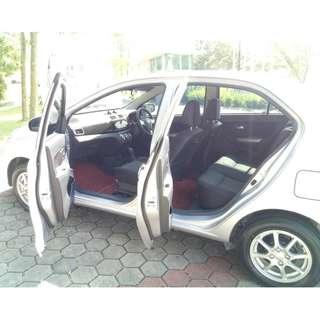 Budget Car Rental Bandar Seri Alam, Johor