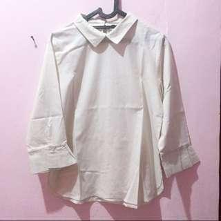 Connexion white shirt