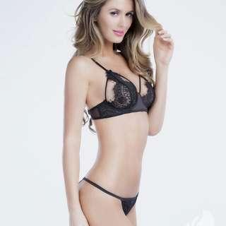 Lingerie bikini lace