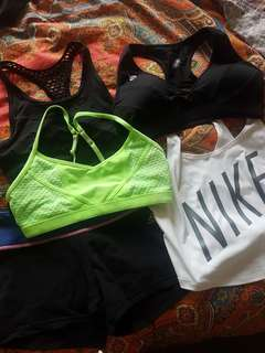Lorna Jane Ryder Wear Nike Adidas