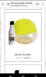 Bio Air Purifier