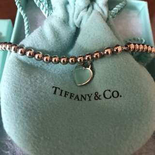 Tiffany & Co. 手鏈