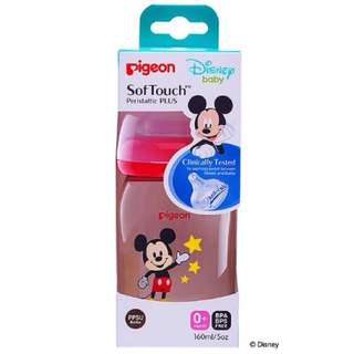 Pigeon PPSU Wideneck Disney special edition 160ml/5oz