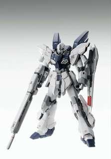 Daban Gundam Sinanju Stein
