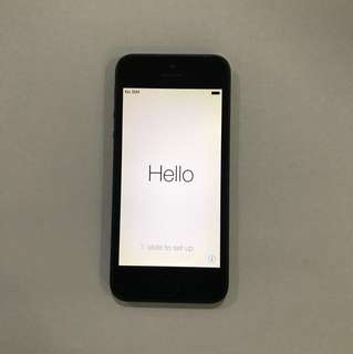 Iphone 5 16 GB Excellent Condition