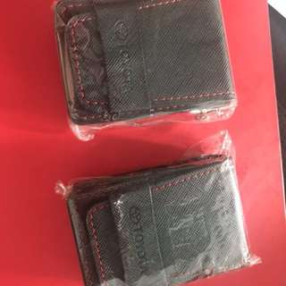 Toyota car key pouch