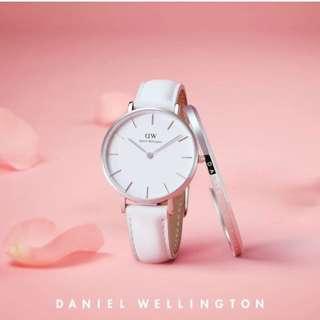 DW 手錶手鐲