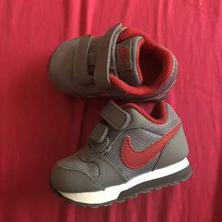Nike Sneakers Infant Babies Size 3C