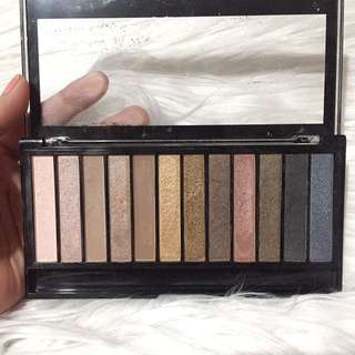 Make Up Revolution Iconic 1 Palette