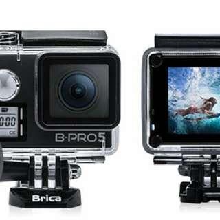 Camera Bpro 5 4k bisa kredit Dp 200an