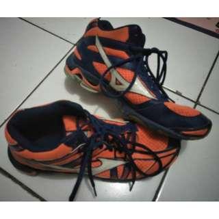 f08-Sepatu Volley Mizuno Wave BOLT 6