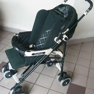 Peg Perego Pliko Baby Stroller