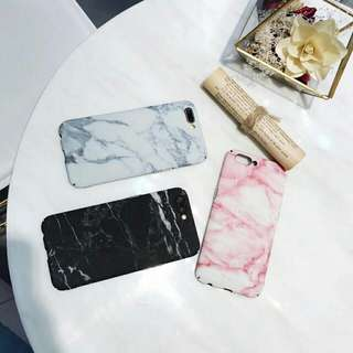 MARBLE CASE (OPPO AND IPHONE)