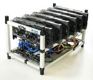 Buy Your Used GPU & Mining Rigs