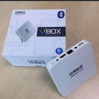 Ubox Gen 3