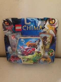 NEW LEGO CHIMA