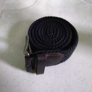 AEO Woven Stretch Belt