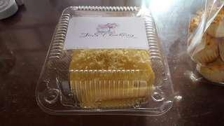 Yema Cake