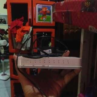 D03 Charger laptop