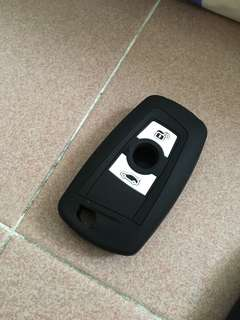 BMW F series key rubber cover