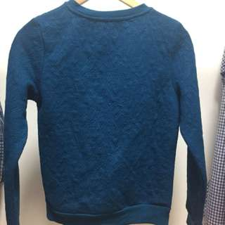 H&M sweater pull over