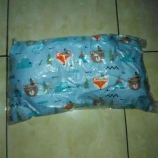 Bantal sleepmax cushion motif