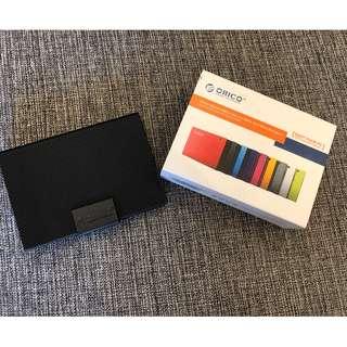 Hard drive 收納 folder 保護