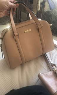 kate spade handbag original (preloved)