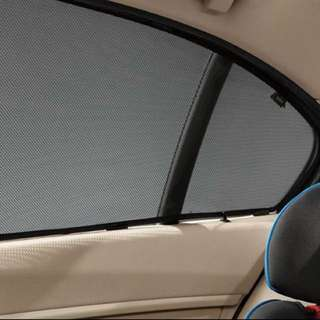 Brand new rear window sunshade for BMW G30 (new 5-series)
