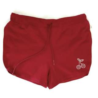 Osh Kosh B'gosh Red Shorts