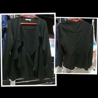 Echo Jacket L size (incld smartpac)