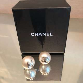 Chanel Ear Rings