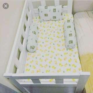 Katil Baby (Baby Cot)