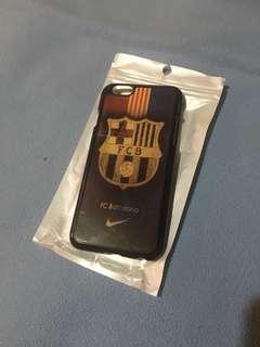 FC BARCELONA IPHONE 6/6s CASE