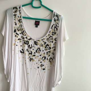 Bebe ladies top (Price negotiable)