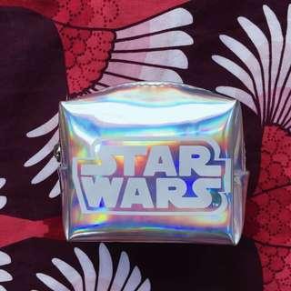 Star Wars pouch/coin purse