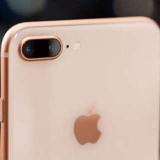 iPhone 8 Plus - BRAND NEW - Rose Gold - 64GB
