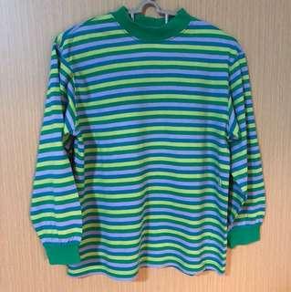 Esprit kids striped Long sleeve top